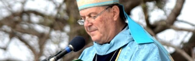 El obispo de San Nicolás de los Arrollos, Héctor Cardelli, ha aprobado, 33 años después, el carácter sobrenatural de las apariciones de Jesús y la Virgen entre 1983 y 1990