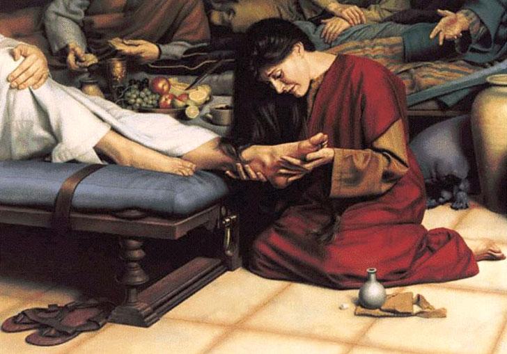 La-pecadora-perdonada