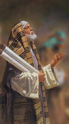 fariseo soberbio