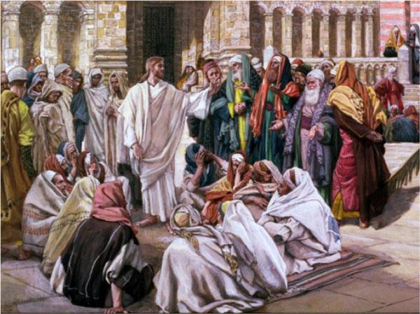 resurreccion (Lc 20,27-38)