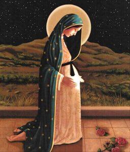 Adviento y Navidad. También nosotros nacemos para la Vida | Prado Nuevo -  Apariciones de la Virgen en El Escorial