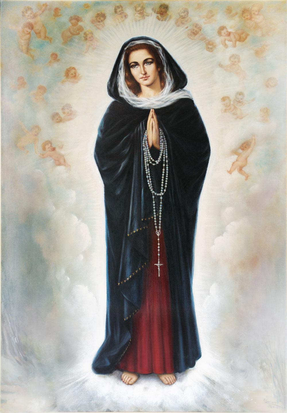 pelo largo Virgen semen en la boca