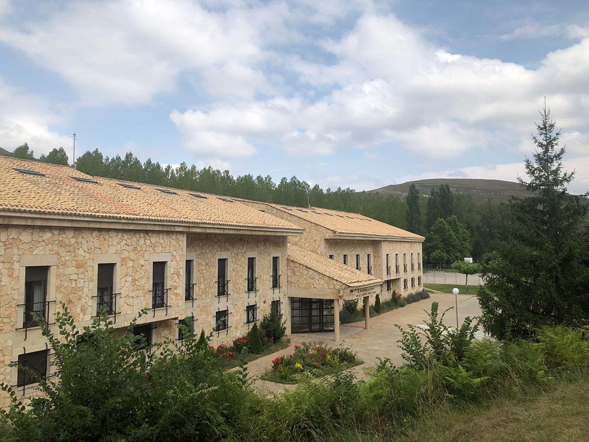Residencia de la Universidad de Burgos