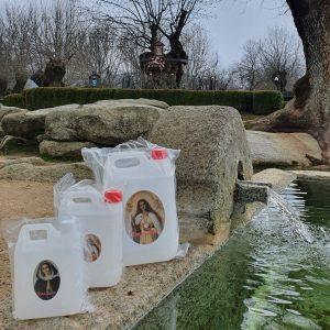 Agua de Prado Nuevo